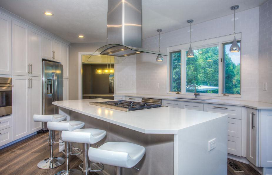 kitchen sinks for granite countertops